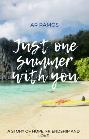 Just One Summer with You by araruuu