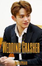 Wedding Crasher {NCT/WayV/SuperM Lucas} by SaltyLilPotato