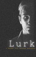 Lurk || Resident Evil 7 (FOR EDITING) by WinterChameleon