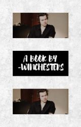✓ | male reader gif series, multifandom ¹ by -winchesters