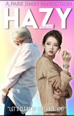Hazy  by ParkE3
