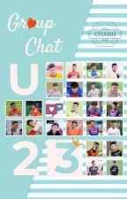 Group Chat U23 [End] bởi chanhchua310