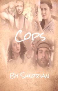 Cops - RagLak n SuKor  cover