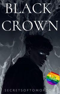Black Crown [Finalizada] cover