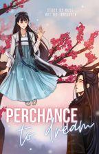 Perchance to Dream by ruyilala
