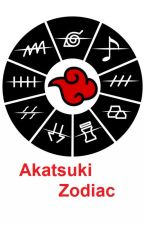 Akatsuki Zodiac pl by Tsukiko_Amikage