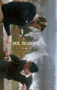 mr nobody • kth x jjk ✔ //CZYTAJCIE  OPIS// cover