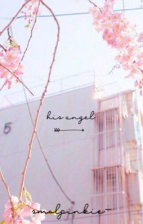 his αngel   p.jm🍒 by smolpinkie-