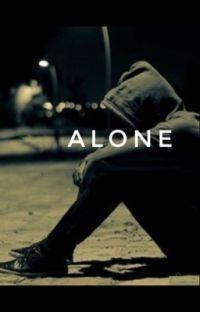 Alone ✔️ cover