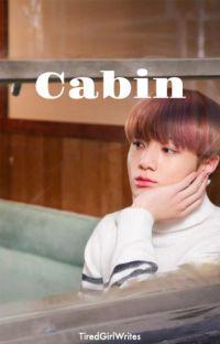 Cabin - k.th. + j.jg. [TaeKook] cover