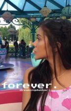 forever | froy gutierrez by dreamingdunbar