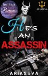 He's An Assassin cover