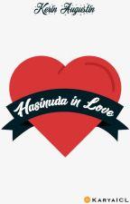 Hasinuda In Love by KaryaICL