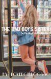 Bad boys sister (gxg)  cover