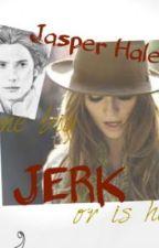JASPER HALE is one big JERK! Or is he? by TheEmmysShow