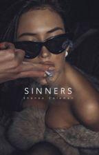 SINNERS  by nipslipss