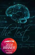 The Test [Book One of The Test] (Watty Award Winner 2014) by OBSESSED_WITH_BOOKS_