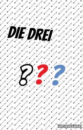 Die drei ??? by Lele6062