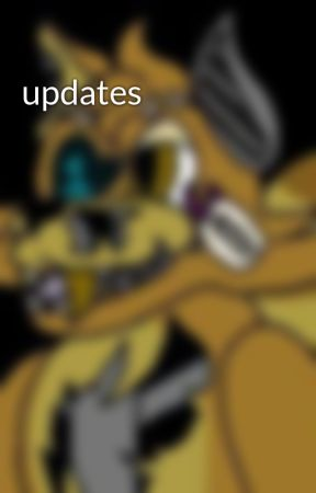 updates by Rust_The_Forgotten