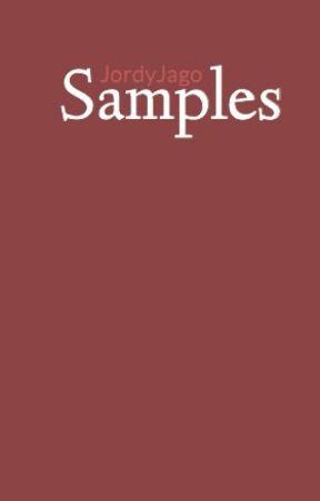 Samples by JordyJago