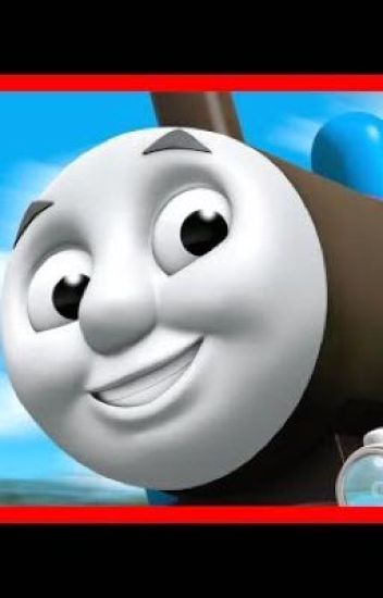 Thomas the Train x Reader pt. 2 ( Get in my Swamp )