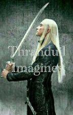 Thranduil Imagines by mrwwow