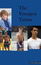 The Youngest Tatum by musicalfan27