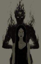 Diable & Sorcière by Mentheuse