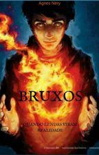 BRUXOS by AgnesNery