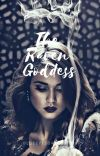 The Raven Goddess: Marvel/Greek mythology AU cover