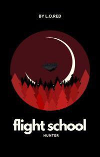 Flight School: Hunter cover