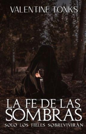 La Fe de las Sombras: Odeim ©️ by theKhaleesi_