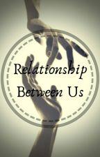 Relationship Between Us by narake_28