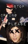 Stop Crying, Please (ferard/frerard) cover