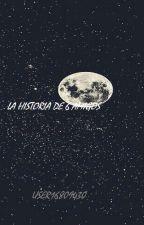 La Historia De 6 Amigos by ZDC-U16809430