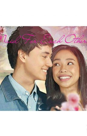 Maid For Each Other (Mayward inspired story) by adeth23