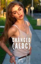 changed (ALDC) by eelenagilbertss