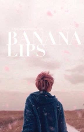 Banana Lips | vkook ff by simplysoftae
