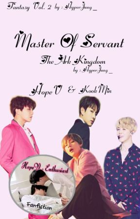 Master Of Servant (BOOK I) - END by HyperJung
