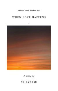 When Love Happens [END] cover