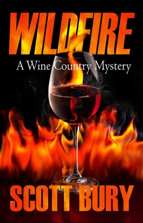 Wildfire, Chapter 2: Smoke and Ash by ScottBury