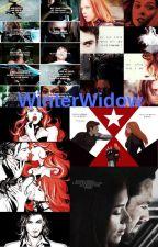 WinterWidow One-Shots by LoveandMusik