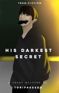 His Darkest Secret cover