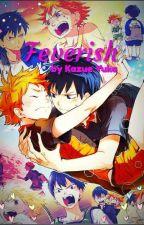 Feverish by zahraxxx01