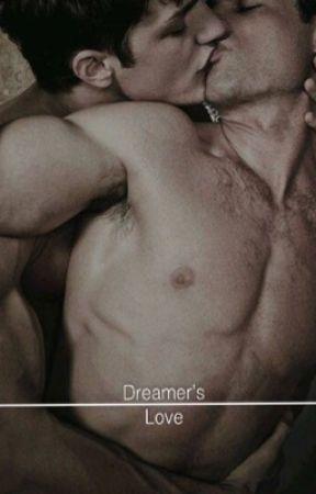 Dreamer's Love - Destiel AU by cassieno