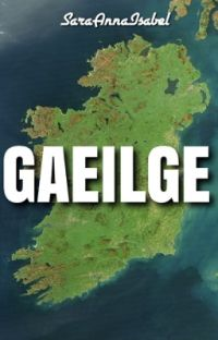 Irish ☘️  cover