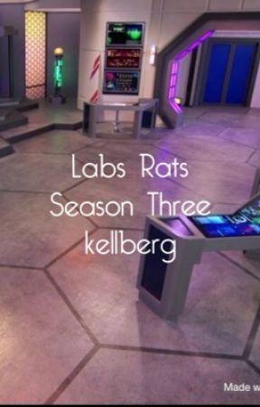 lab rats || season three by kellberg