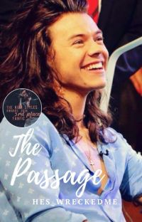The Passage (h.s) cover