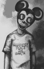 Het DisneySpiegel Ritueel.. (GESTOPT!!) by Horror_Unknown_