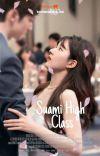 [ C ] SUAMI HIGH CLASS  • JJK ☑️ cover